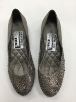 Primary Photo - BRAND: KELLY AND KATIE <BR>STYLE: SHOES FLATS<BR>COLOR: TAUPE <BR>SIZE: 6.5 <BR>SKU: 155-155220-1875