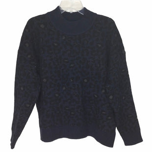 Primary Photo - BRAND: UNIVERSAL THREAD STYLE: SWEATER HEAVYWEIGHT COLOR: BLUE SIZE: L SKU: 155-15599-241567
