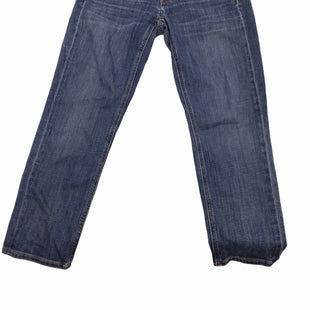 Primary Photo - BRAND: J CREW STYLE: JEANS COLOR: DENIM SIZE: 6 SKU: 155-155185-7006