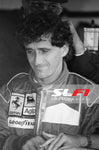 Alain Prost - 1990 British Grand Prix