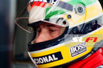 Ayrton Senna - 1989 British Grand Prix