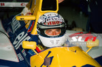 Riccardo Patrese - 1991 British Grand Prix