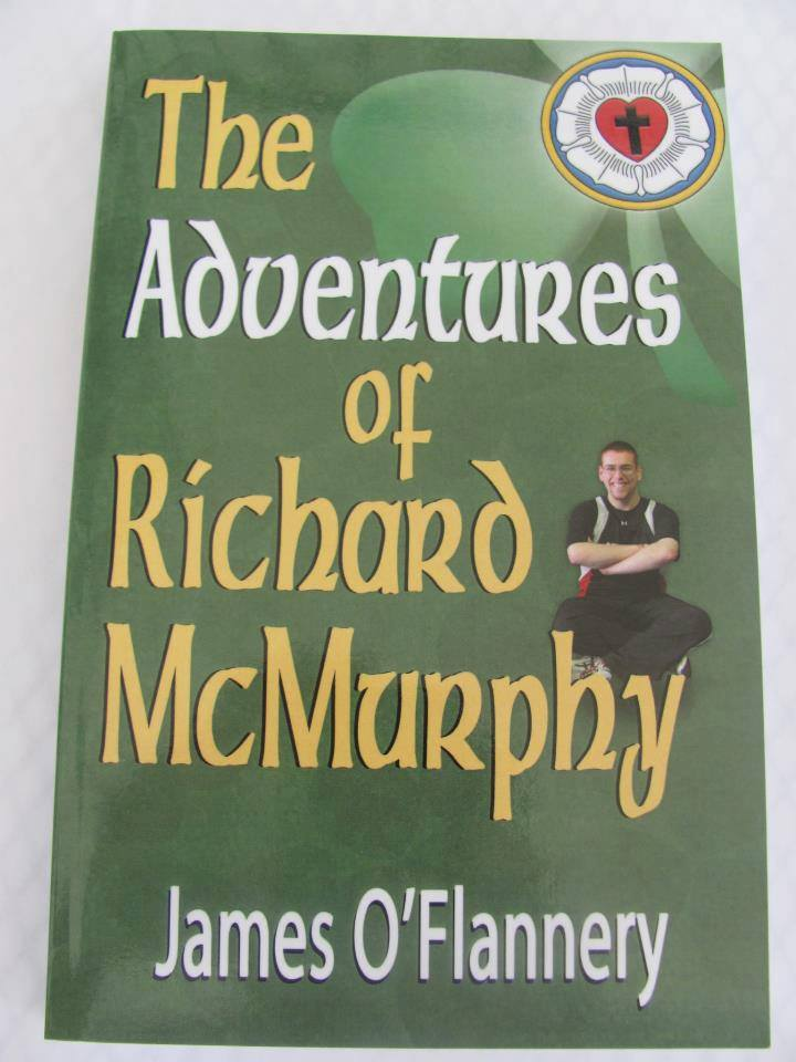 The Adventures of Richard McMurphy