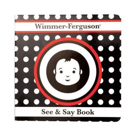 Wimmer-Ferguson See & Say Board Book