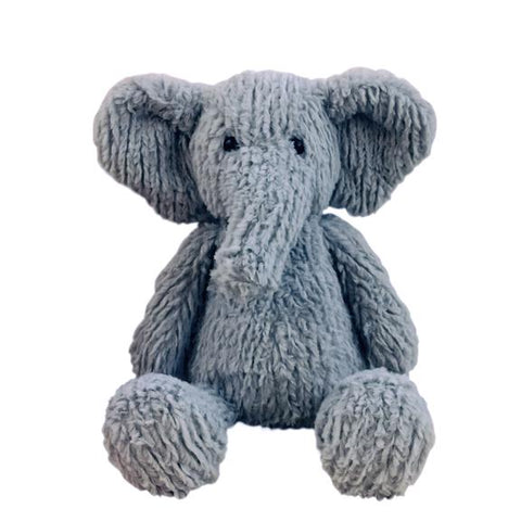 Adorables Grey Elephant - Large