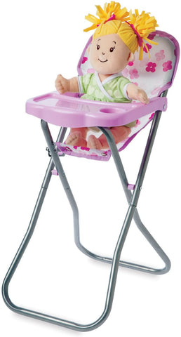 Baby Stella Blissful Blooms Highchair