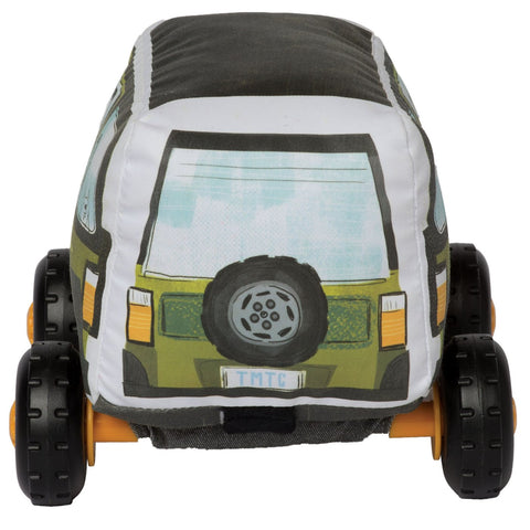 Bumpers SUV Soft Vehicle