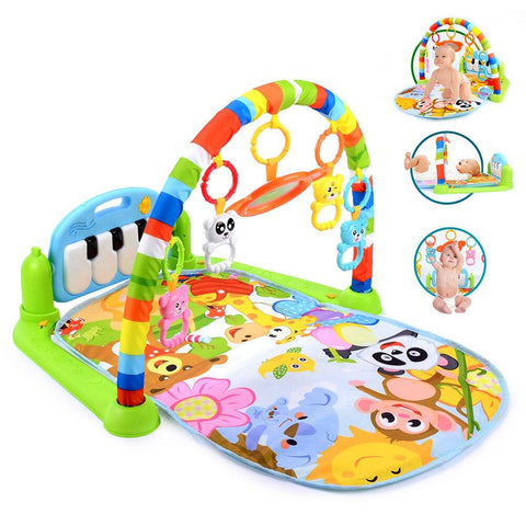 Baby's Option Happy Baby ™ Baby Play Mat