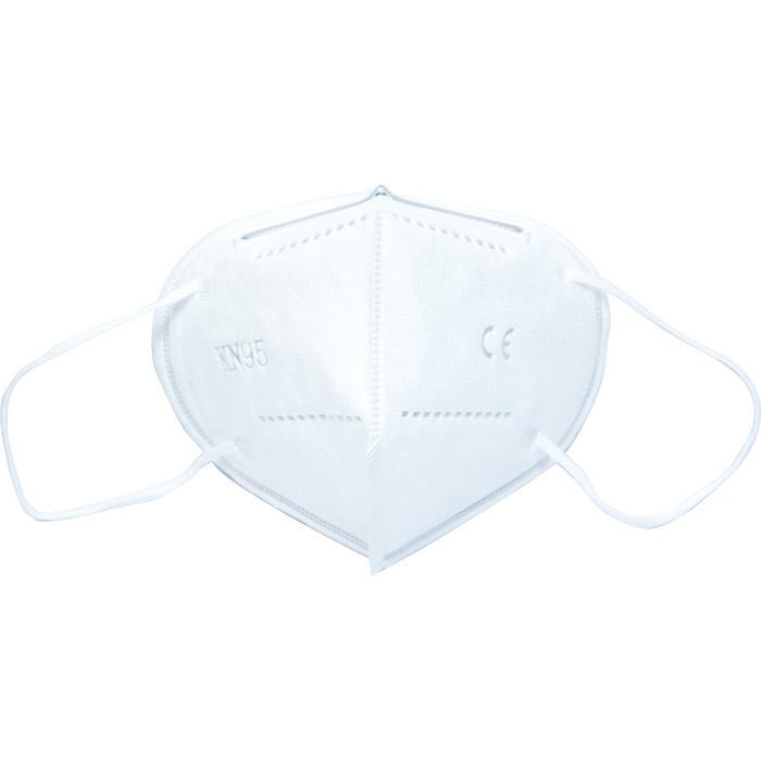 AllGoods KN95 Disposable Protective Mask - Pack of 2