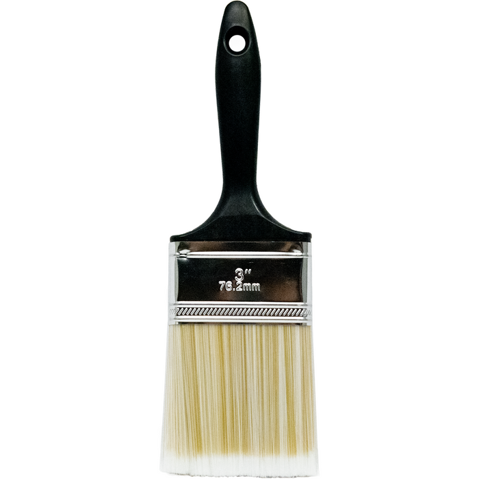 "ToolRite 3"" Flat Paintbrush"