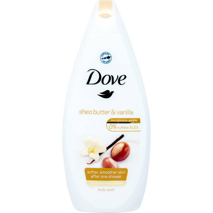 Dove 16.9 oz. Body Wash