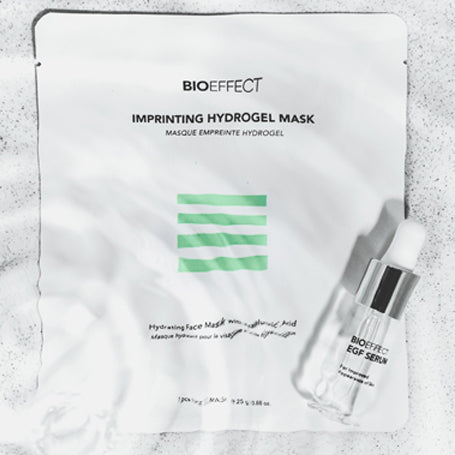 NEU: IMPRINTING HYDROGEL MASK