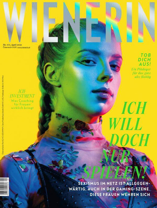 WIENERIN APRIL 2021