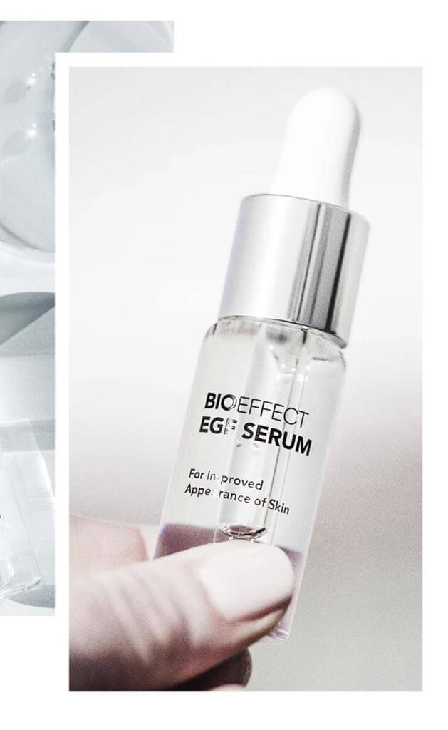 Bioeffect EGF Serum Flakon