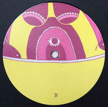 Knowsum ‎– Play God And Shit Happens LP M$LP004 back label