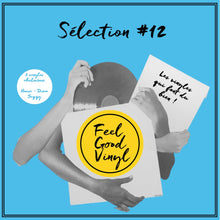 Packaging Feel Good Vinyl - Feel Good Sélection #12 insert front cover