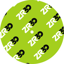 Joey Negro - 30 Years of Z Records – EP 1 back label