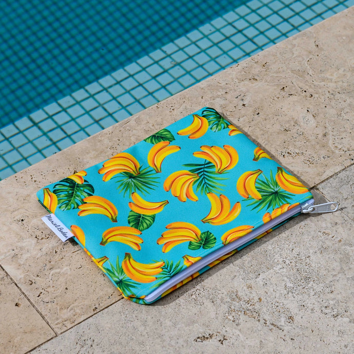 Going Bananas Bikini Bag