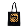 Luminous Diagonals Tote Bag - We Are Luminous London.