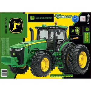 8360R Tractor 12x17 Wall Graphic
