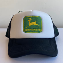 Load image into Gallery viewer, John Deere Vintage Hat