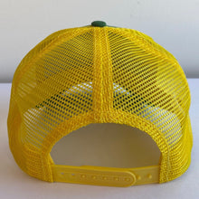 Load image into Gallery viewer, John Deere Green & Yellow Hat