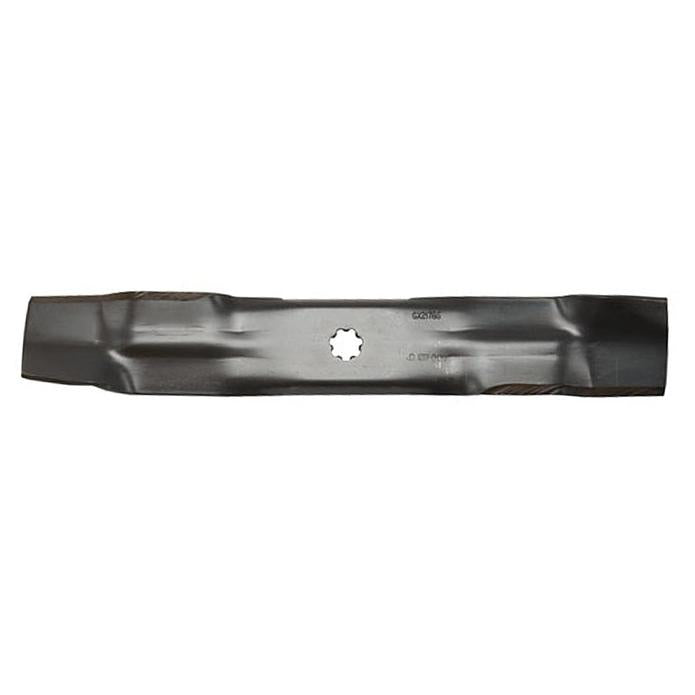 48-inch Mulching Mower Blade for 100, D100, E100 and LA100 Series GX21786