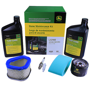 Home Maintenance Kit LG182