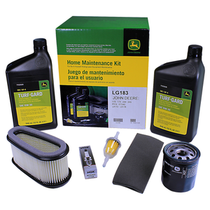 Home Maintenance Kit LG183