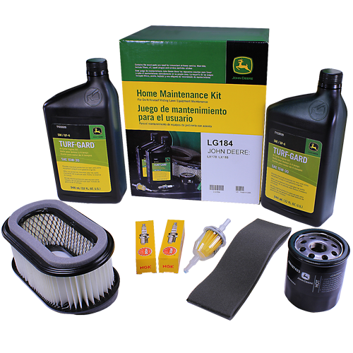 Home Maintenance Kit LG184