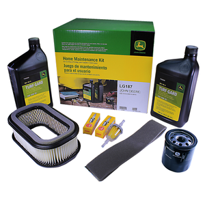 Home Maintenance Kit LG187