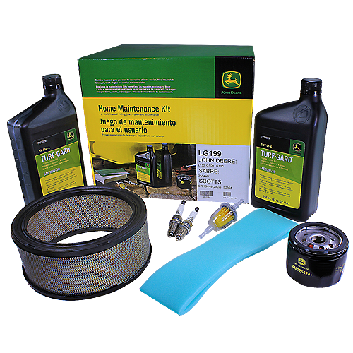 Home Maintenance Kit LG199