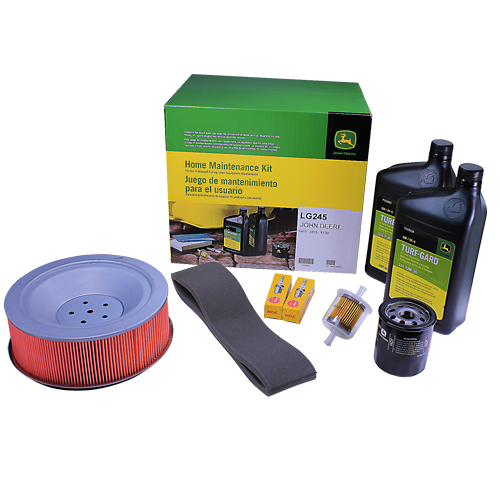 Home Maintenance Kit LG245