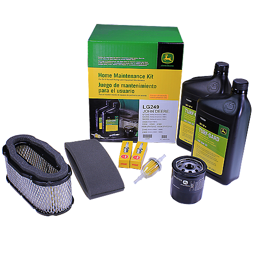 Home Maintenance Kit LG249