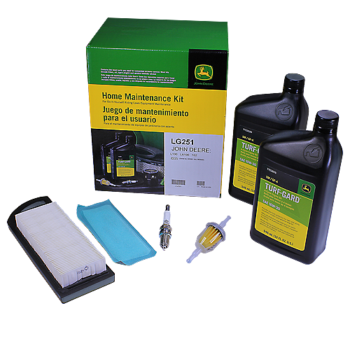 Home Maintenance Kit LG251