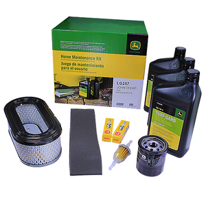 Home Maintenance Kit LG257