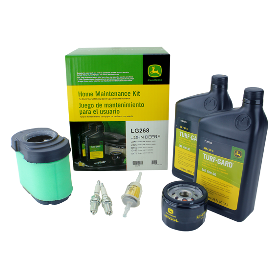 Home Maintenance Kit LG268