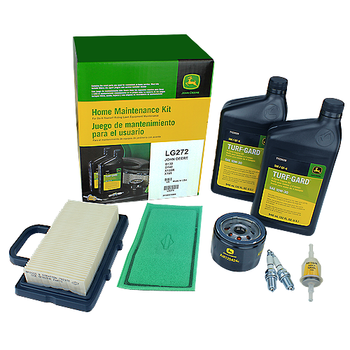 Home Maintenance Kit LG272