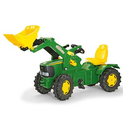 rollyFarmtrac John Deere 6920 with Loader