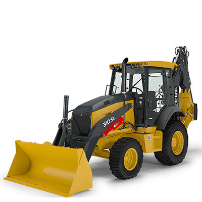 1/50 310SL Backhoe Loader Prestige Edition