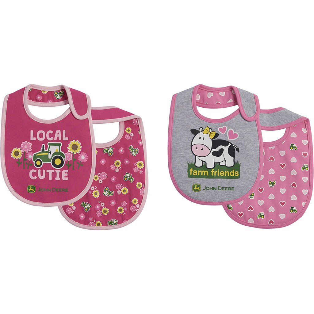 Infant Bib Set