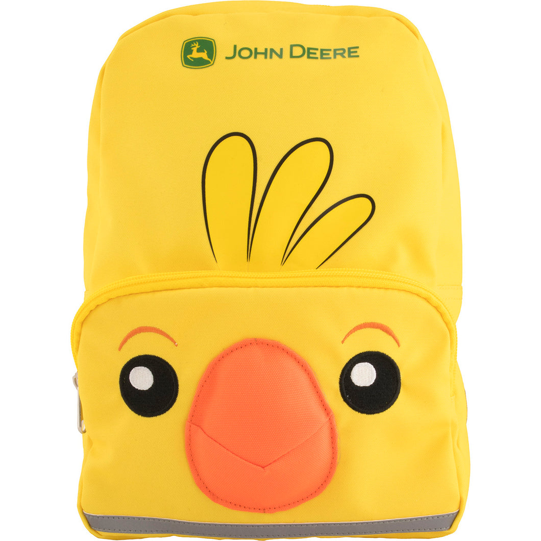 Toddler Chick Backpack
