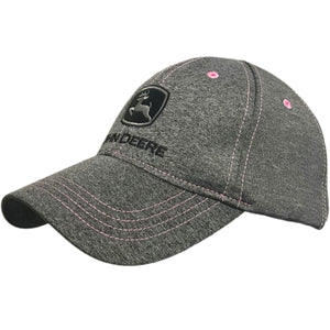 Girl Youth Logo Cap