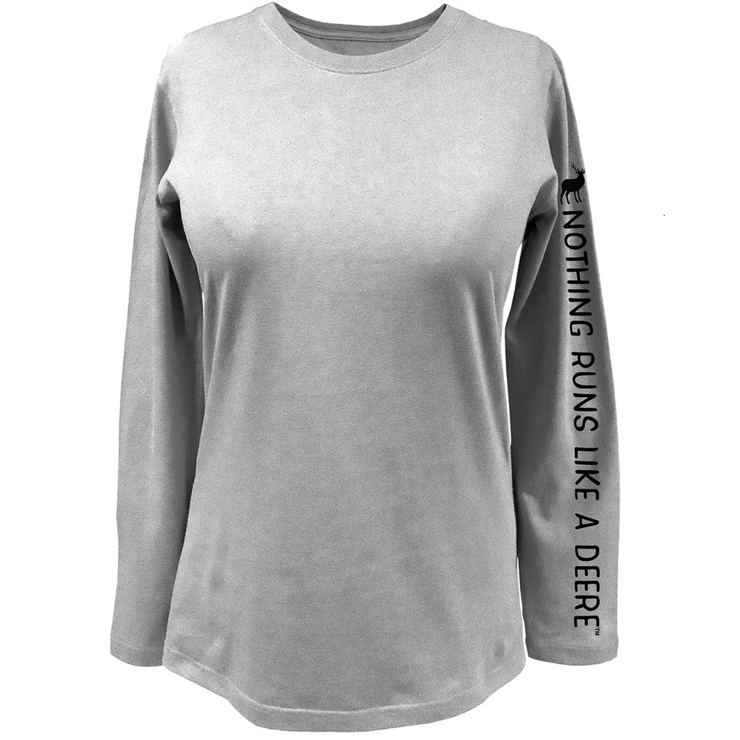Women's Oxford NRLAD Long Sleeve Tee