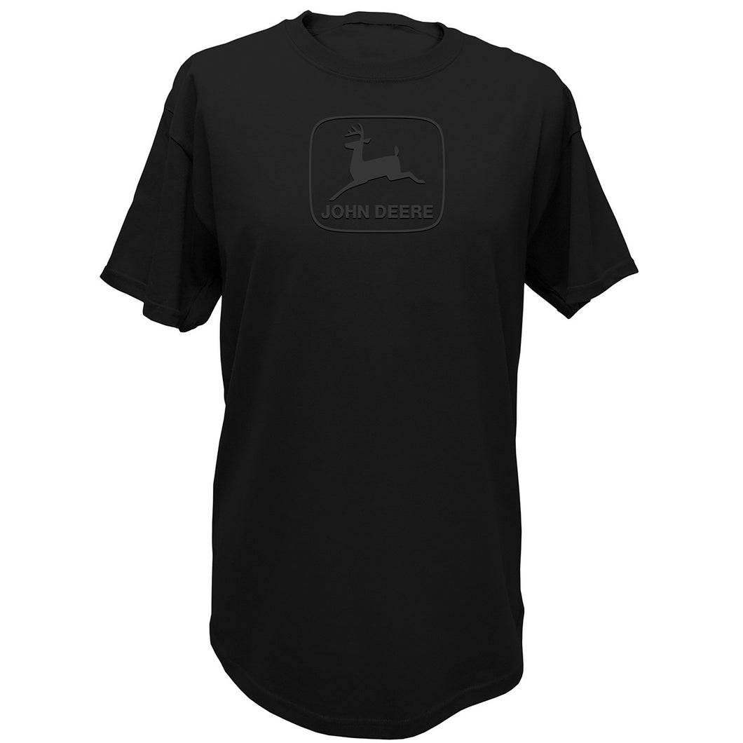 Mens Blackout Tee
