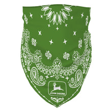 Load image into Gallery viewer, John Deere Bandanna 2 Pack