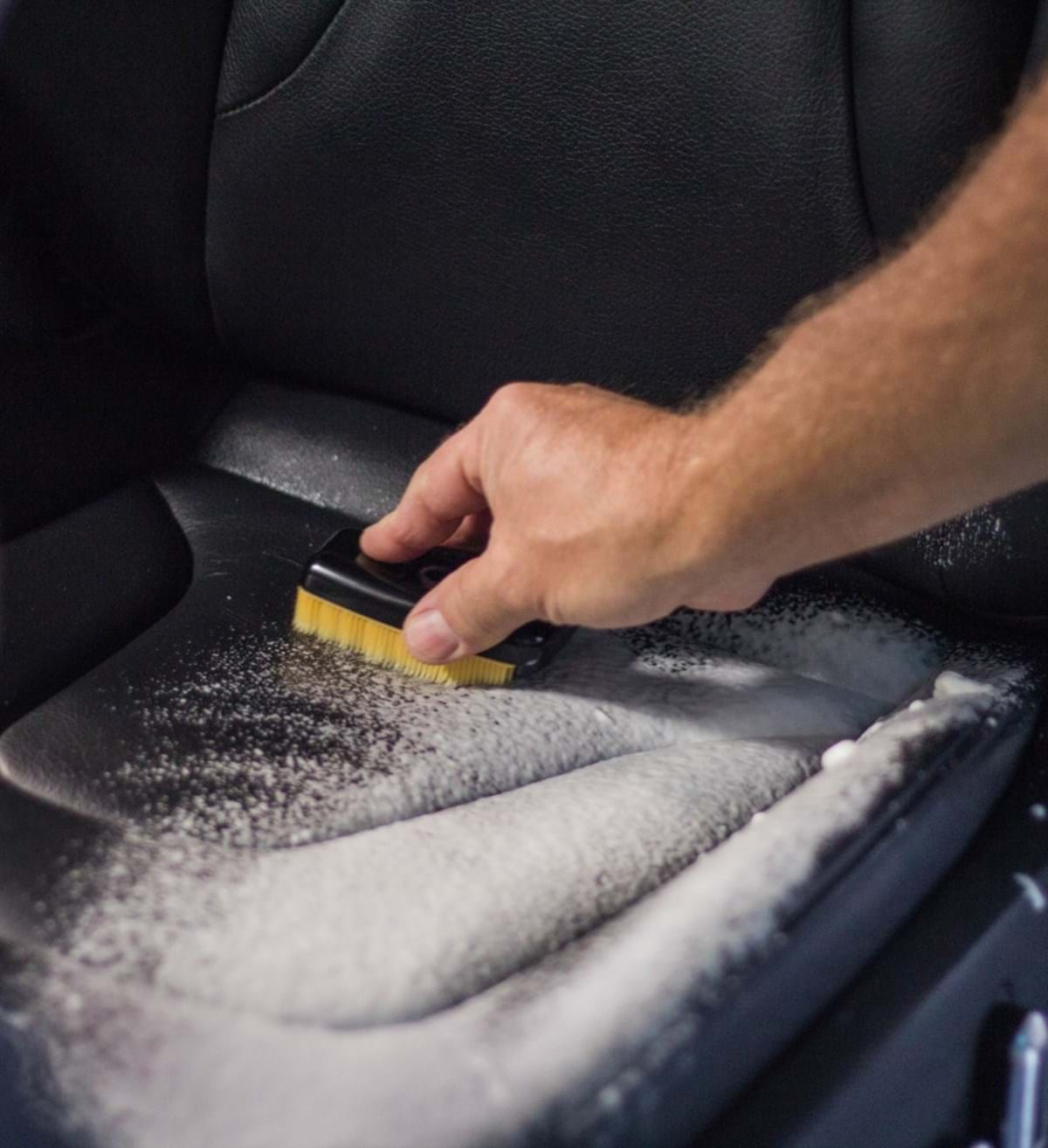renew your leather seats