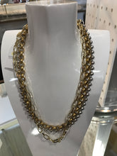 Load image into Gallery viewer, Kendra Scott Brylee Multi Strand Necklace