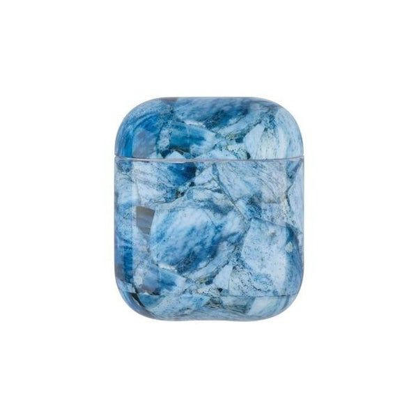 Blue Marble case Airpods