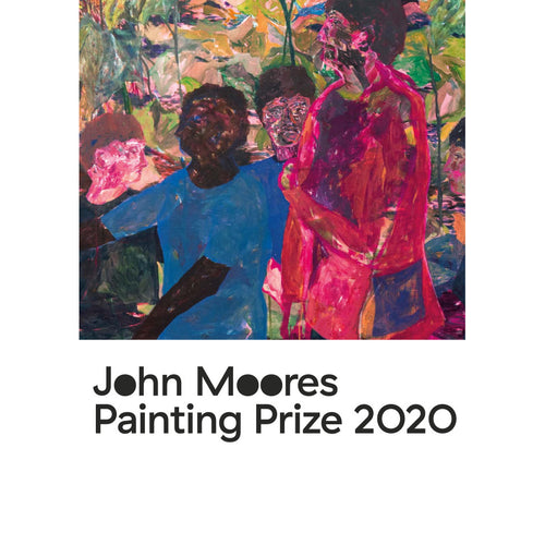 John Moores Painting Prize 2020 Catalogue